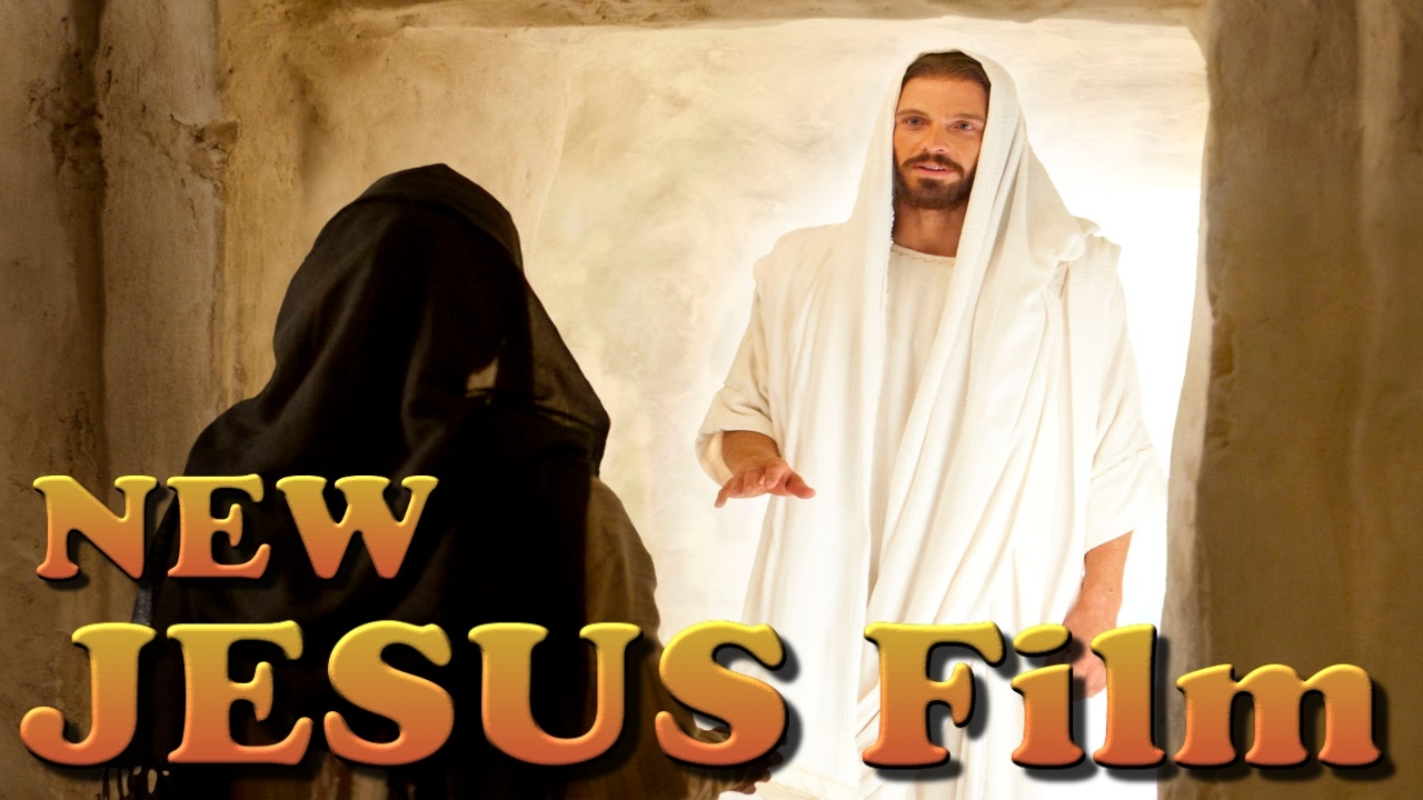the new jesus film