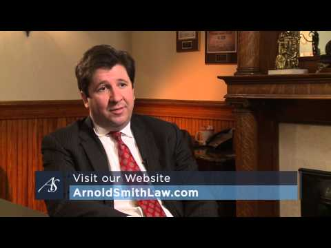"J. Bradley Smith of Arnold & Smith, PLLC answers the question ""Do I need to hire an attorney if I have been falsely accused?"""
