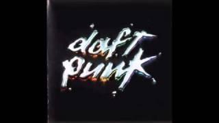 Daft Punk-One More Time (REAL INSTRUMENTAL) [DOWNLOAD LINK]