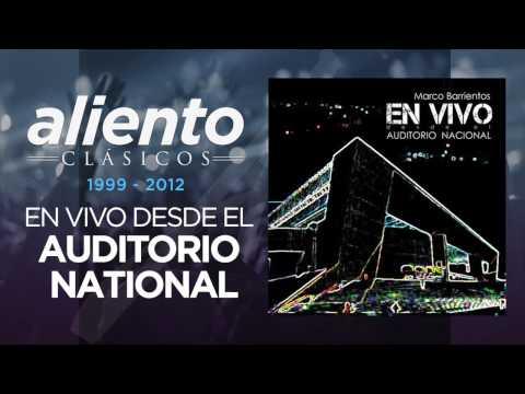"""""""Amor Sin Condición"""" - Auditorio Nacional (Audio Oficial)"""