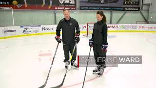 2018 CCM Super Tacks AS1, JetSpeed and Trigger2 PMT Stick Lines // On-Ice Insight