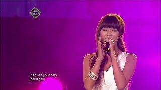 Video 【TVPP】Hyorin(SISTAR) - Halo, 효린(씨스타) - Halo @ K-POP Music Fest in Sydney Live download MP3, 3GP, MP4, WEBM, AVI, FLV April 2018