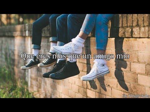 Avicii ft. Vargas & Lagola - Friend of mine ; Español