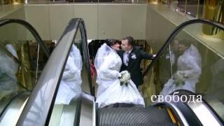 Lugansk denis anny Свадьба Луганск.mpg