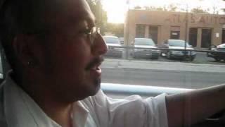 VBLOG - Random Trip to San Antonio Thumbnail