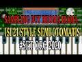 Sampling Dut Rhoma Isi 21 Style Set ORG 2020 + Manual Dut Plo