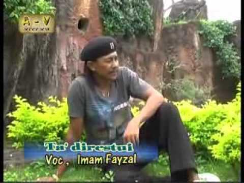tak direstui  H  Imam Fayzal Ketapang