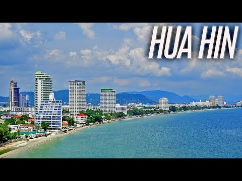 Hua Hin - What To Do And See In Hua Hin