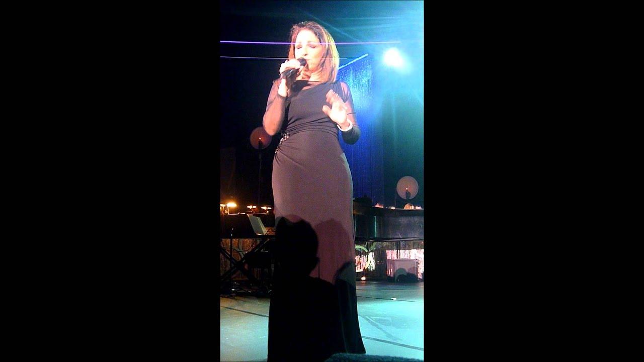 """Gloria Estefan AARP concert in Atlanta - """"Young at Heart ..."""