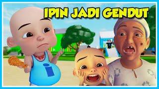 IPIN SO FETT!! OPAH SURPRISED-ROBLOX UPIN IPIN