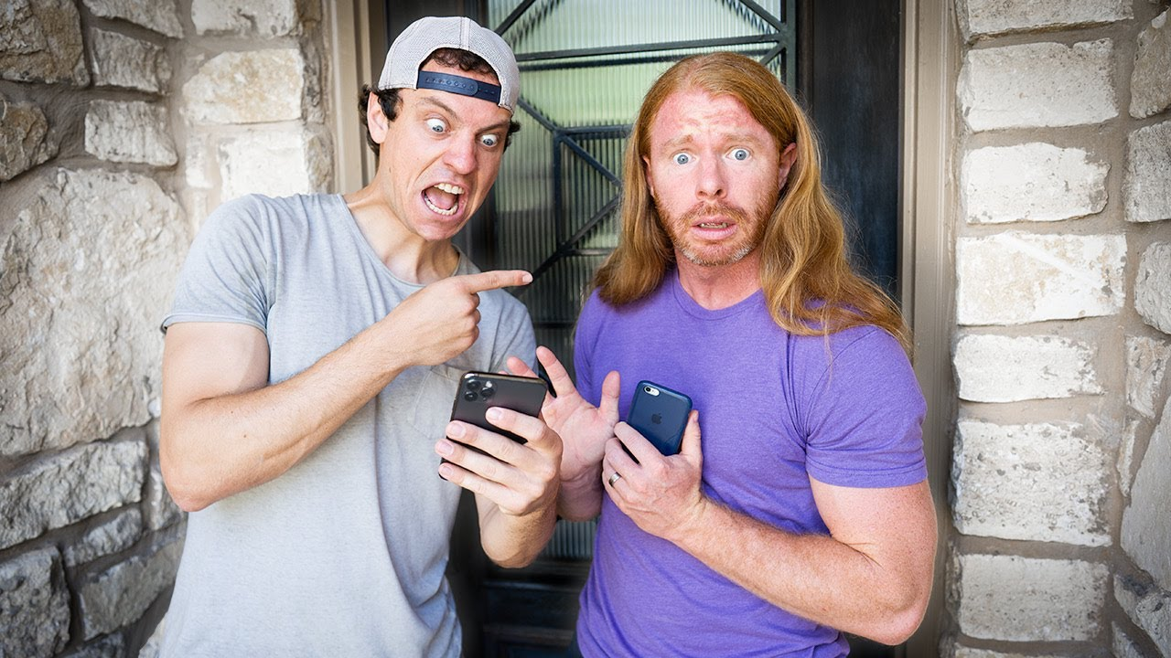 How people cancel each other (with JP Sears)