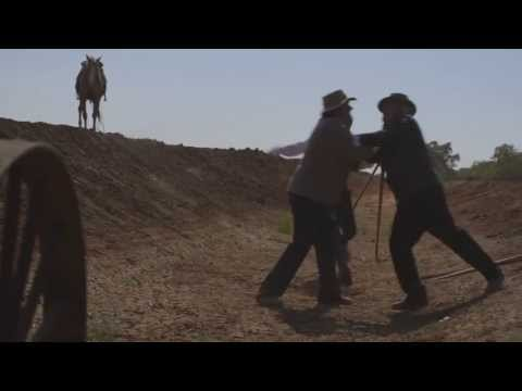 Leeton - The Formative Years Official Trailer 2013