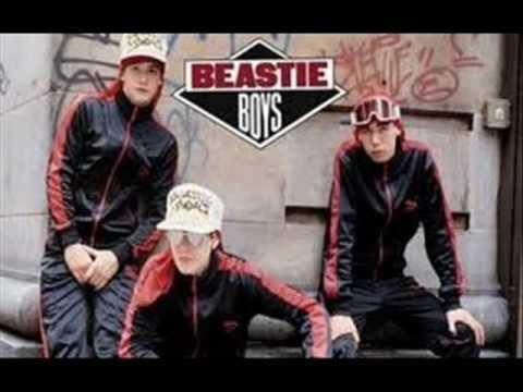 Beastie Boys No Sleep Till Brooklyn
