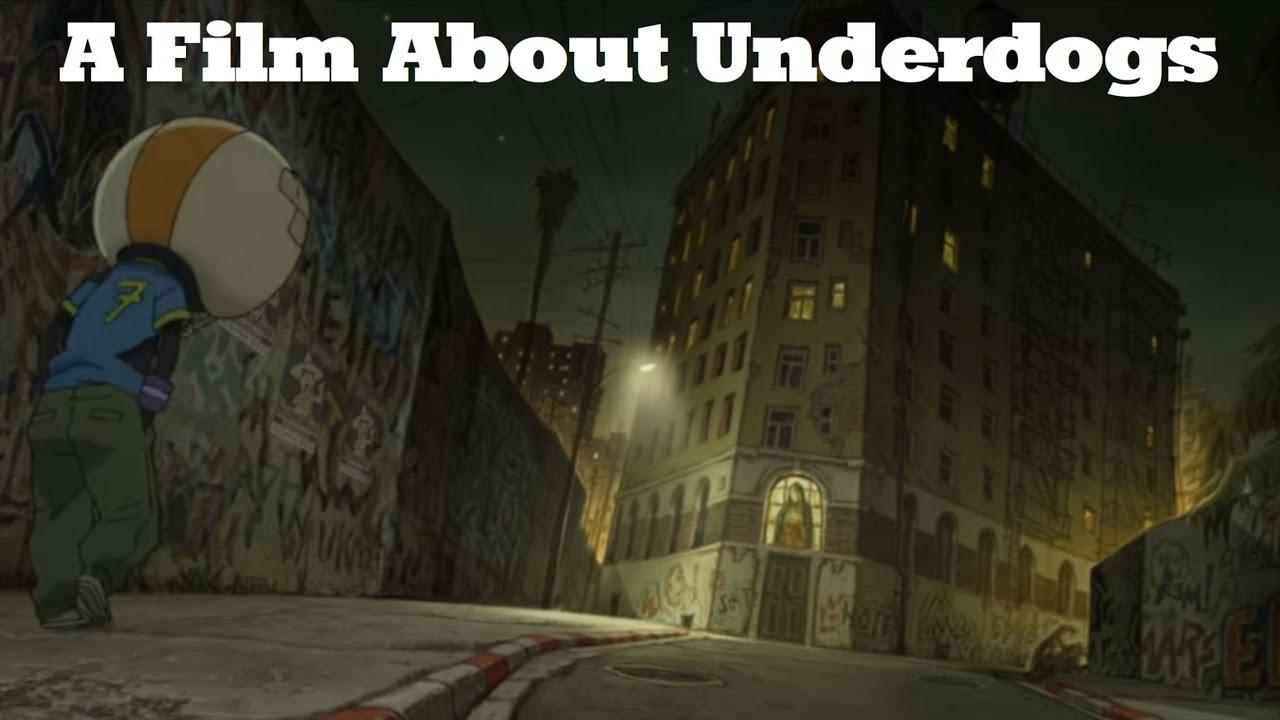 MFKZ: A Film About Underdogs