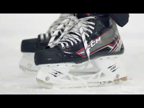 CCM JetSpeed FT1 Hockey Skates Review | Source For Sports
