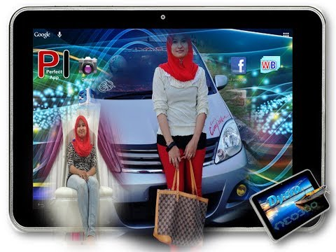 3D Tablet   3D PIC, 3D Video, 3D Games In PI3DTAB PI 3D Tablet Android App
