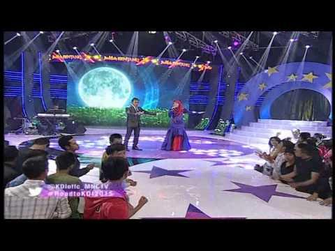 """Iyeth Bustami Feat Kriwil ta ta ta """" Malam Terakhir """" Jadilah Bintang"""