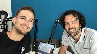 Petr Mára | Prostě podcast #1