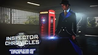 THE INSPECTOR CHRONICLES - PREQUEL EPISODE