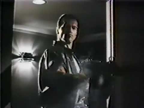 Arnold Schwarzenegger in Raw Deal 1986 TV