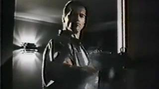 Arnold Schwarzenegger in Raw Deal 1986 TV trailer