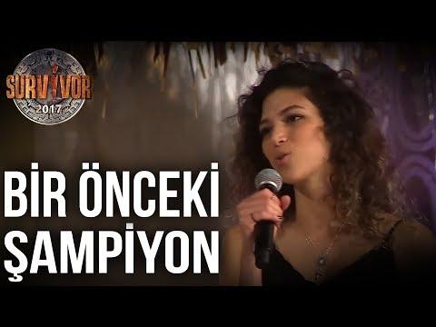 Söyle Söyleyebilirsen Şampiyonu Gizem Memiç Survivor'da! | 61.Bölüm | Survivor 2017