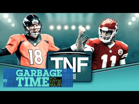 Thursday Night Football Preview: Is Peyton Manning done?