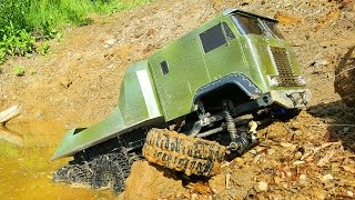 RC Extreme Pictures | #Mud Recoveries – 4x4 And Beast 6x6 #TRUCK KiLLER – 1/10 #Scale Tribute Truck