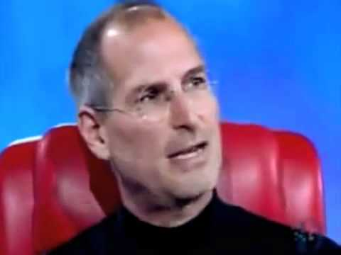 Oasis Steve Jobs Explains The Rules For Success