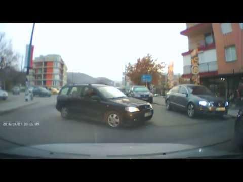 Да шофираш в Благоевград \ Driving in Blagoevgrad