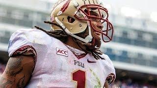 Kelvin Benjamin || Florida State Highlights ᴴᴰ
