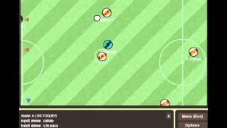 HAXBALL|VIDEO SEGUIDO