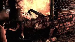 Zagrajmy w The Evil Within (Ostatnia randka z Laurą) part 18