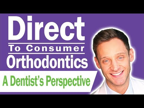 What You Need To Know About Smile Direct & Others | A Dentist's Perspective
