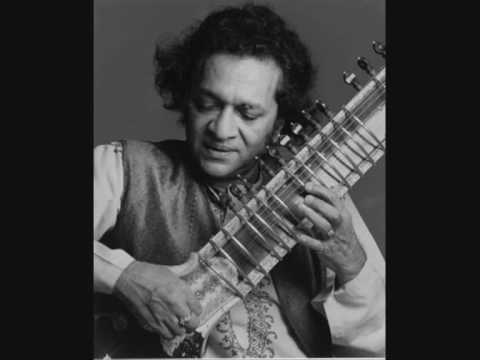 Best Sitar/Tabla piece ever  Ravi Shankar & Chatur Lal Raga Mishra Piloo In Thumri Style Mp3