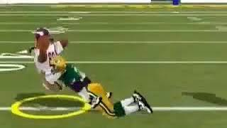 NFL Fever 2000 Trailer
