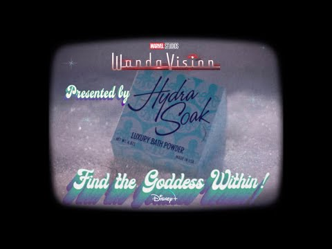 Hydra Soak | Marvel Studios' WandaVision | Disney+