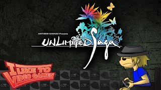 Unlimited Saga - I Like to Video Games - Unlimited Saga