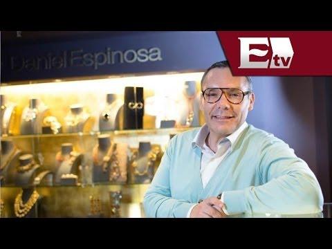 Colección del joyero Daniel Espinosa / R.S.V.P