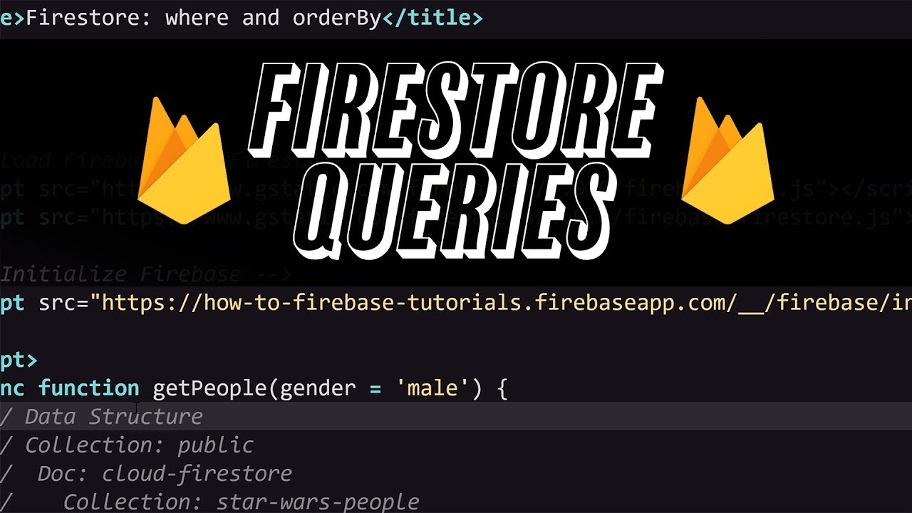 Firestore Queries