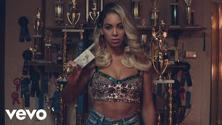 [6.56 MB] Beyoncé - Pretty Hurts (Video)