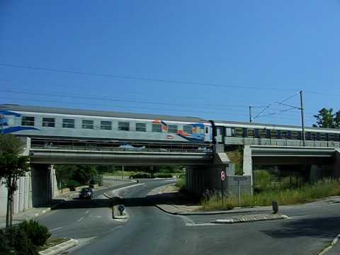 Train Croisière Pour Nice
