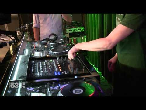 DJ Set: Jay Hardway (Live @ Frank en Vrijdag Show)