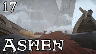 Zagrajmy w Ashen [#17] - PRZEDOSTATNIE ZADANIE (CO-OP)