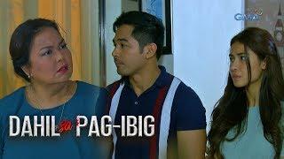 Dahil Sa Pag-ibig: Pagbukod nina Mariel at Eldon | Episode 63