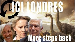 Ici Londres: The return of the palaeo-federalist