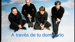 Death Cab For Cutie - Meet Me On The Equinox Subtitulos Español