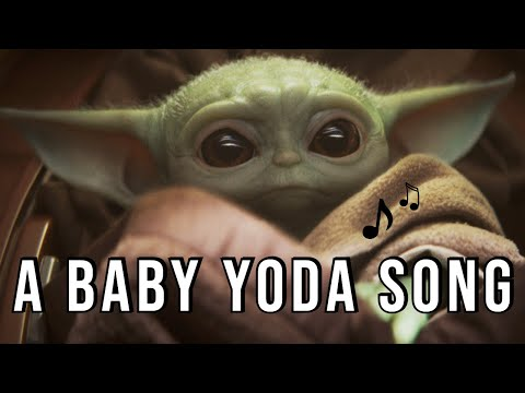 Baby Yoda Song - A Star Wars Rap | By ChewieCatt