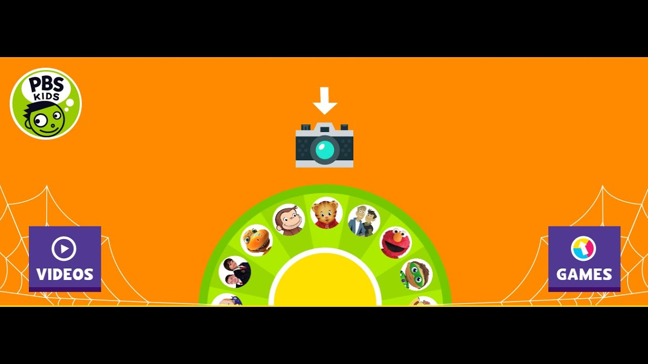 Pbs Kids Org Cyberchase Math Games Point Out View | …