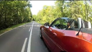(ENG) 2013 BMW Z4 sDrive28i - Test Drive and Review